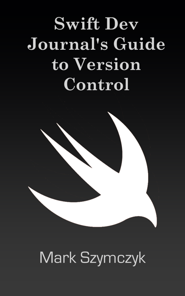 Version Control Book Cover