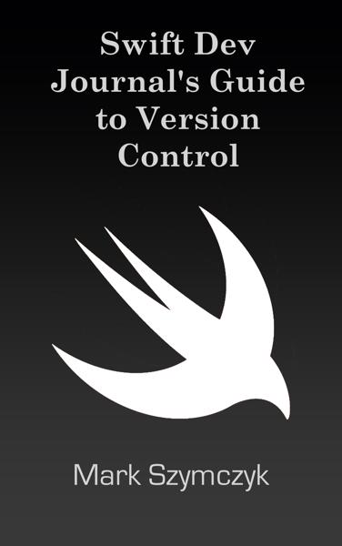 Version Control Book Cover